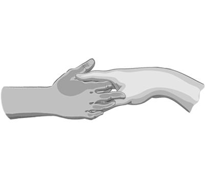Ad Astra Tactile Interpretation Touch