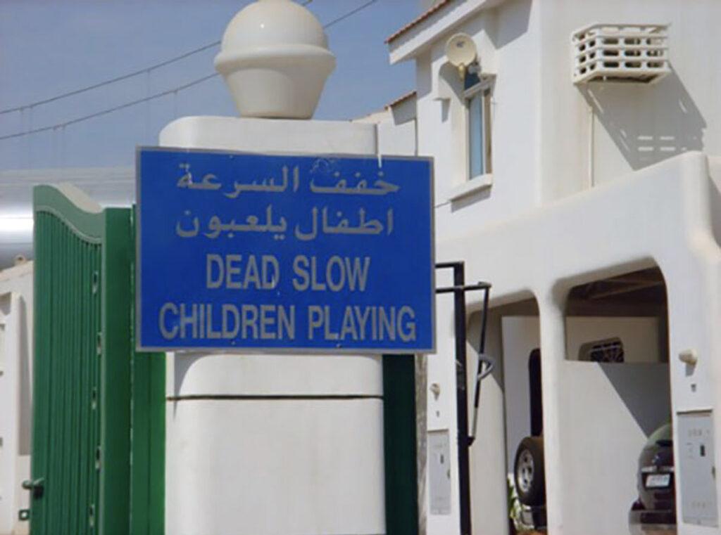 Reddit Funny Mistranslations 1 Dead Slow Children Playing
