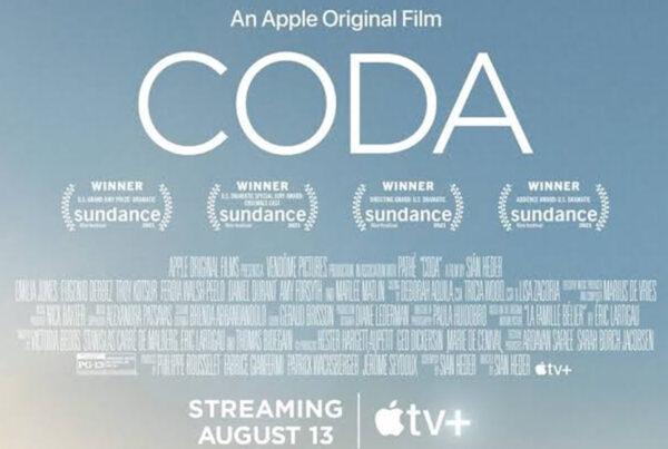 CODA Film Featured Image