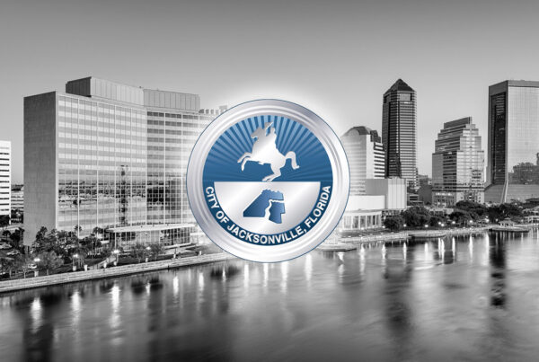 City of Jacksonville Ad Astra Contract Win Blog Header V2